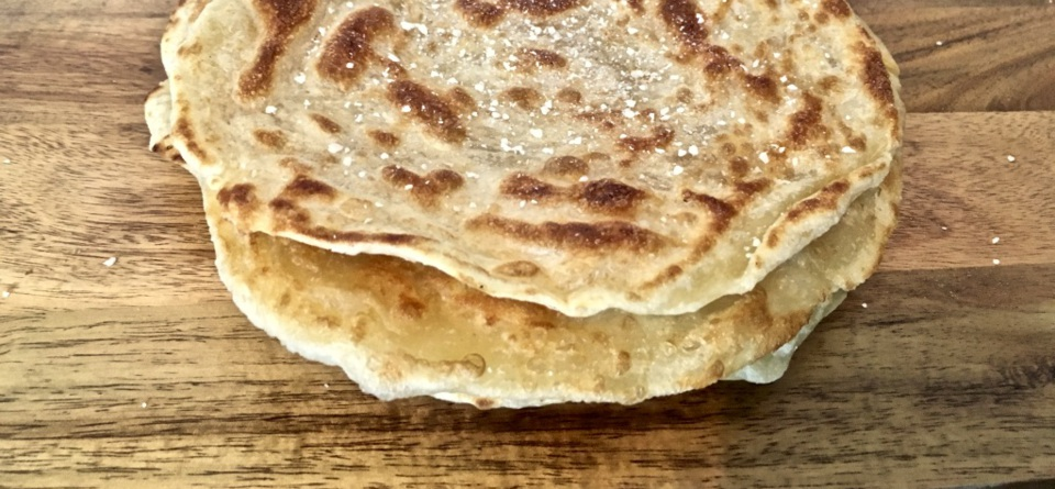 Roti Pratha